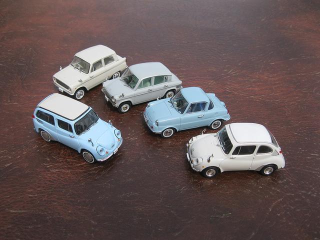 軽自動車の新規検査に必要な書類(新車)