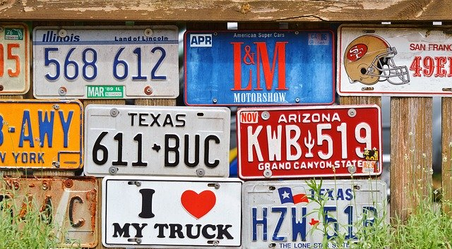 小牧自動車検査登録事務所でナンバーを再交付する方法(普通車・返却できる場合)